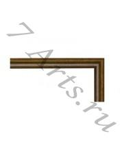 Деревянный кант 0012-AM-030
