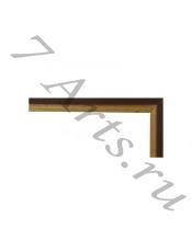 Деревянный кант 0008-OM-010