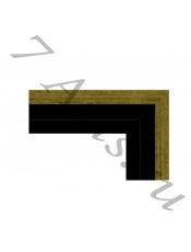 Деревянный багет 3329-OL-210