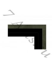 Деревянный багет 3311-0M-260