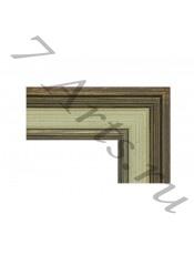 Деревянный багет 3314-IG-522