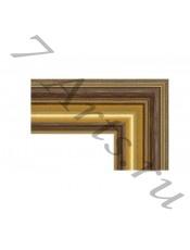 Деревянный багет 3318-IG-019