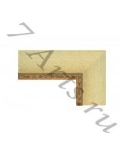Деревянный багет 3323-IG-510