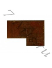 Деревянный багет 4414-IT-709