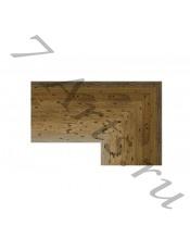 Деревянный багет 4419-GR-700