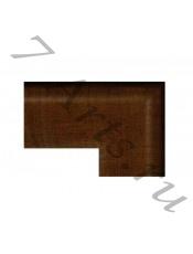 Деревянный багет 6605-GR-700