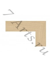 Деревянный кант 0013-OM-500