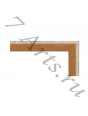 Деревянный кант 0014-AM-500